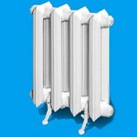 RADIATORS PIG-IRON MS – 140M