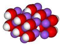 Caustic soda (sodium hydroxide)