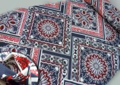 Трикотажные ткани