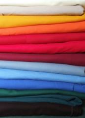 Ткани для одежды диагональ
