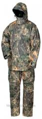Winter camouflage Norfin Expert Camo sui