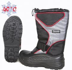 Boots winter man's Norfin Arctic