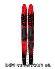 Water ski Jobe Allegre Combo Ski Red 59INCH