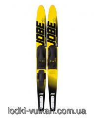 Water ski Jobe Allegre Combo Ski Yellow 202414006