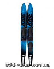 Water ski Jobe Allegre Combo Ski Blue 202414005-67