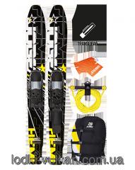 Set water-skiing Jobe Hemi Pack 62 208814005