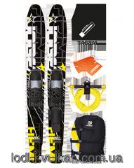 Set water-skiing Jobe Hemi Pack 65 208814006