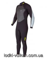Diving suit man's long Impress Full Suit