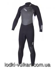 Diving suit man's long Progress FS S-Flex Men
