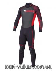 Diving suit man's long Progress FS C-Flex Men