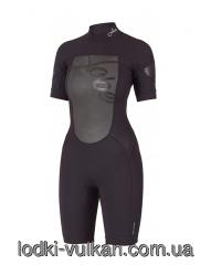 Diving suit female short Impress Shorty S-Flex
