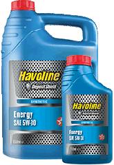 Havoline Energy 5W-30