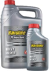 Havoline Ultra V 5W-30
