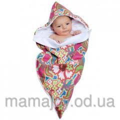 Конверт для новорожденного Новелла