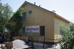 Дома панельные быстросборные. Дачный домик Киев.