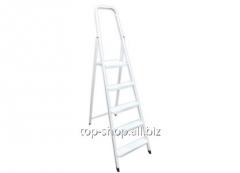 Step-ladder metal