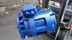 Эл.двигатель 4АН160S6/18НЛБУ3