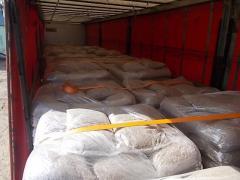 Гранулы топливные сосна  15 кг