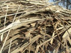 Дрова сосновые,  обрезки,  отходы