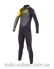 Diving suit children's long Progress FS 3,0;