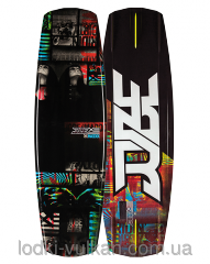 Board for wakeboarding of Jobe maddox Wakeboard