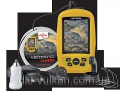 Chamber underwater Carp Zoom Underwater camera