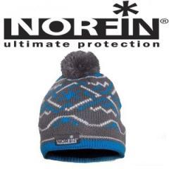 Cap female Norfin Norway WoMen gramma