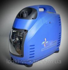 Generator inventory Weekender D1500i