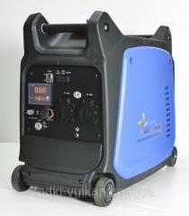 Generator inventory Weekender X3500ie elektrozapus