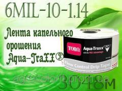 Лента капельного орошения Aqua-TraXX®,