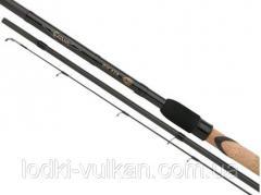 Fishing-rod of Shimano Catana DX Match 390 FA