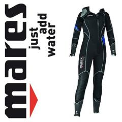 Diving suit for water immersions of Mares