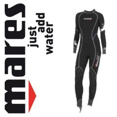 Diving suit long for diving of Mares Coral female