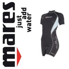 Diving suit for water hunting of Mares Tropic 3 of