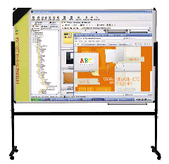 Interactive board of AVS sale wholesale from the