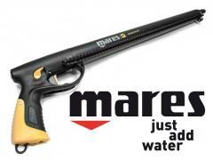 Арбалет для подводной охоты с катушкой Mares Viper