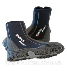 Boats for flippers of the open Flexa DS 5 type of