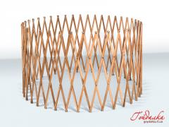Arena children's folding, production of