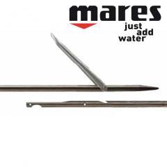 Tahitian Wishbone harpoon to elastic bands of 115