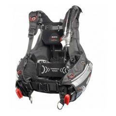 Hybrid MRS plus She Dives compensator r XXS-XS