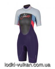 Diving suit female long Impress Shorty F-Flex