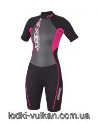 Diving suit female short Progress SH C-Flex 2,5;