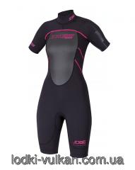 Diving suit female short Progress SH F-Flex 2,5;
