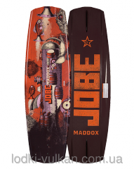 Board for wakeboarding maddox Wakeboard Series of