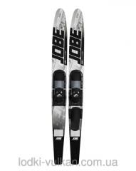 Water ski Jobe Allegre Combo Skis Black