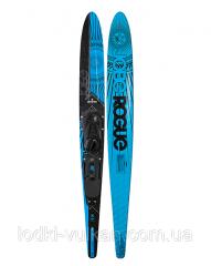 Monoskis for slalom of Jobe Rogue Slalom Ski