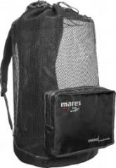 Backpack from a grid of Cruise Mesh Back Pack