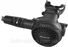 The Mares Rover 2S regulator for diving