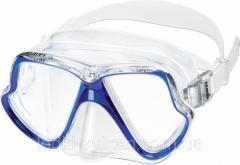 Mares Ghibli BL mask blue for diving