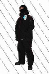 Shimano Nexus DryShield RB055JG sui